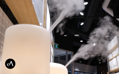 Marketing olfativo: el futuro de las marcas