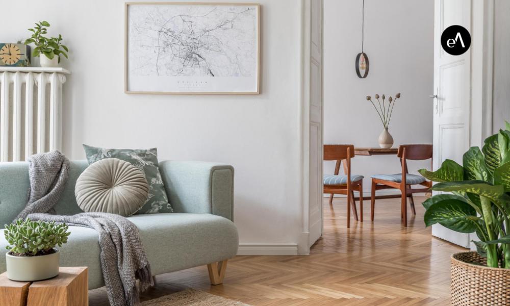 Consejos para estimular la energía de los espacios del hogar