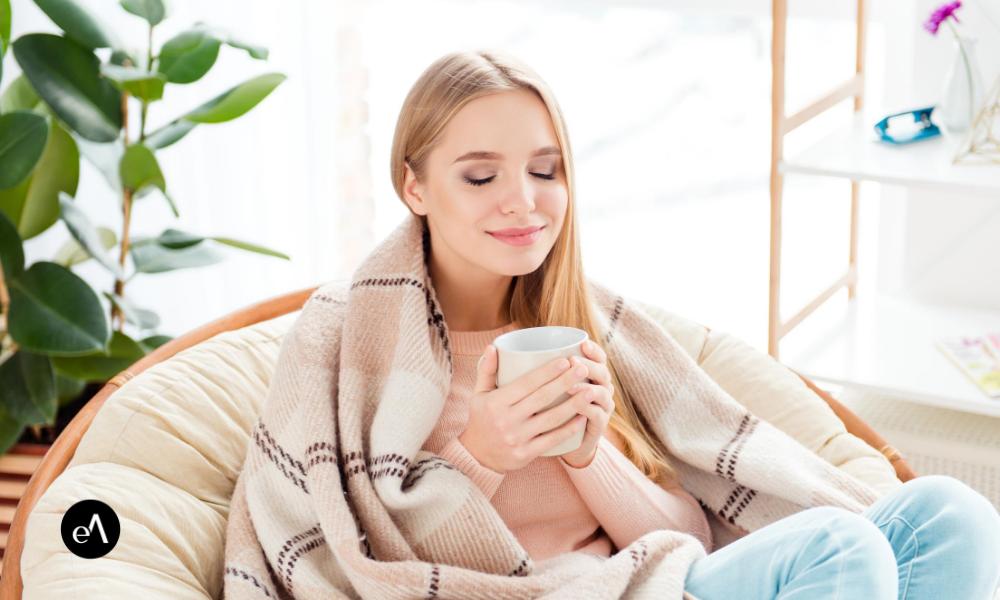 Relajación en el hogar con Espacio Aroma